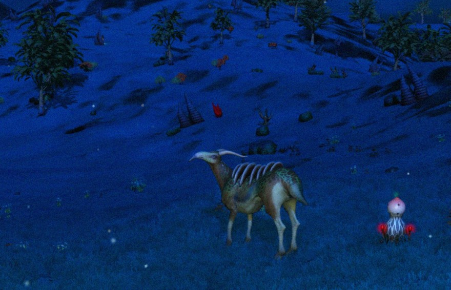 No Man's Sky: В поисках золотой антилопы