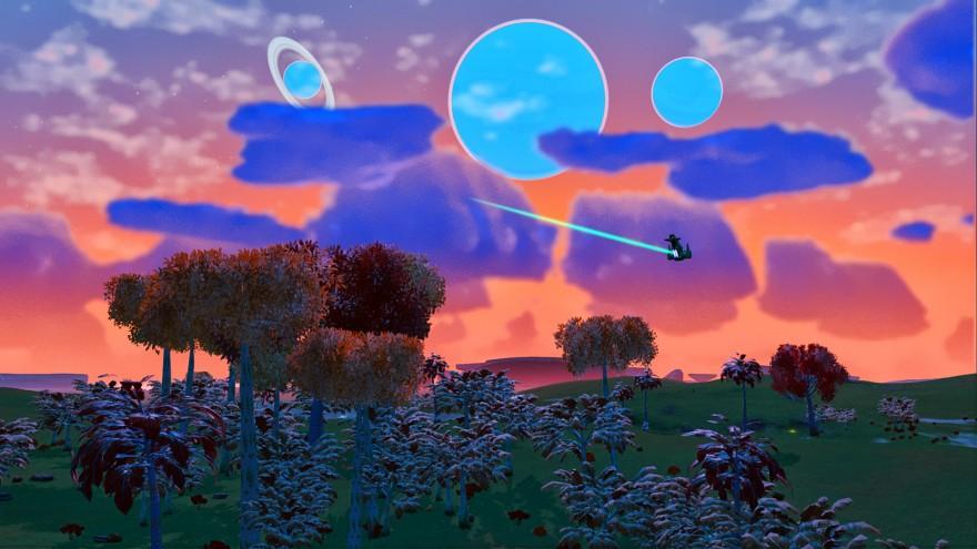 No Man's Sky: Хардкор