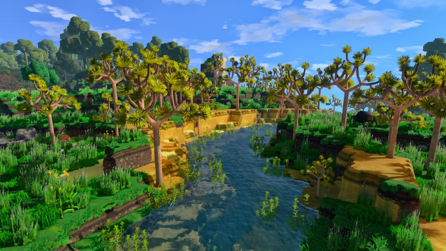 Eco: Остров Пасхи: за несколько минут до нашей эры