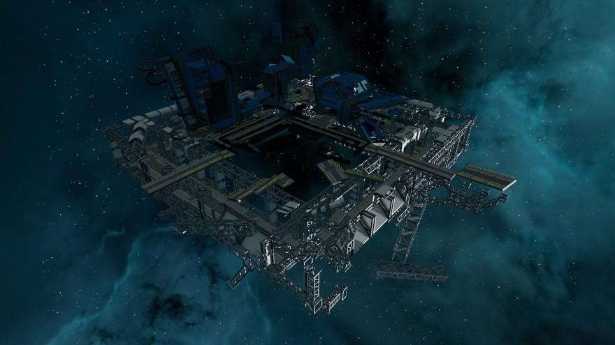 Starbase: Мартовские иды