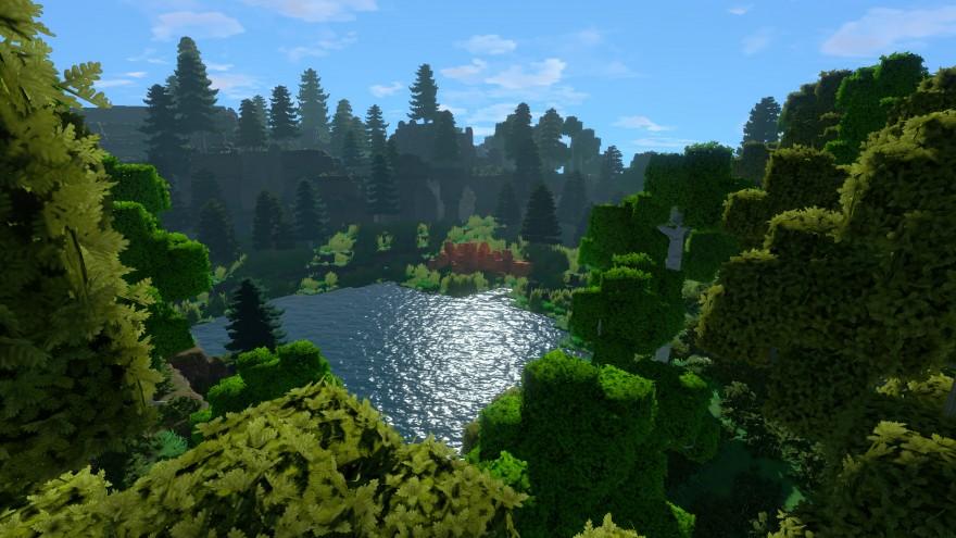 Eco: Остров Пасхи: перезапуск