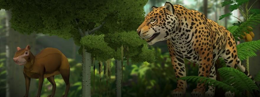 Девблог Eco 9.0: Животные