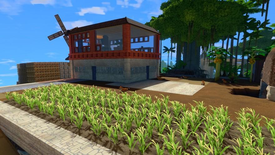 Eco: Письма с Острова Пасхи: начальная лихорадка