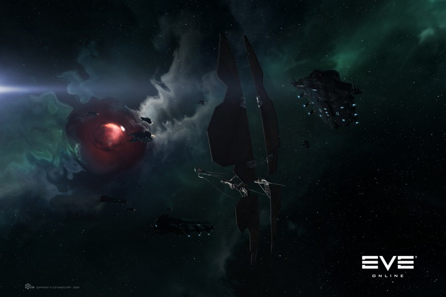 EVE Online: EVE: Тайна Апокрифа