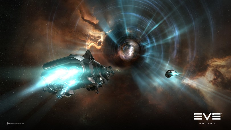 EVE Online: Тайна Апокрифа