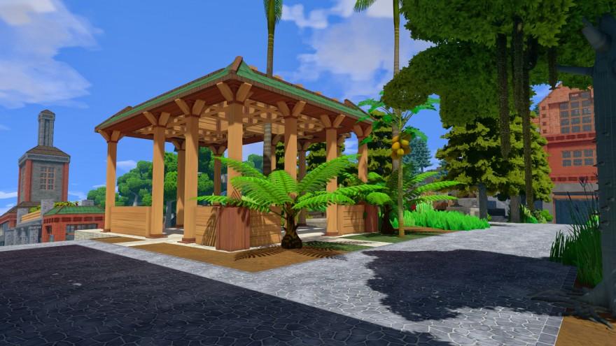 Eco: Жизнь на острове Пасхи: письмо четвёртое