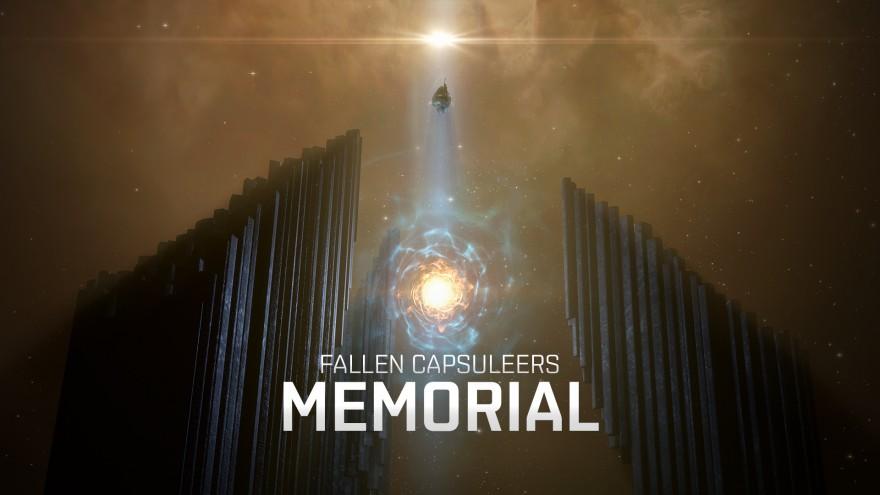 EVE Online: Памятник песочнице