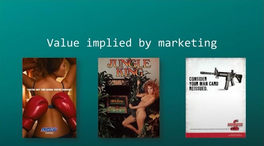 MMO-индустрия: Кристин Кокс: Как сделать микротранзакции хорошими