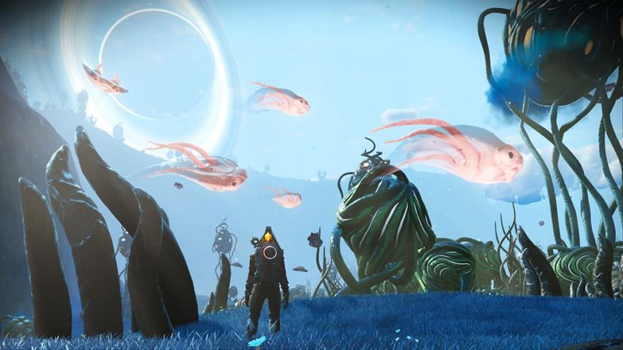 No Man's Sky: 3.0: Origins