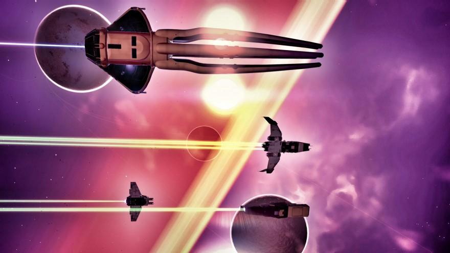 No Man's Sky: Origins: опять сначала