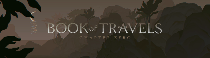 Book of Travels: Потихоньку