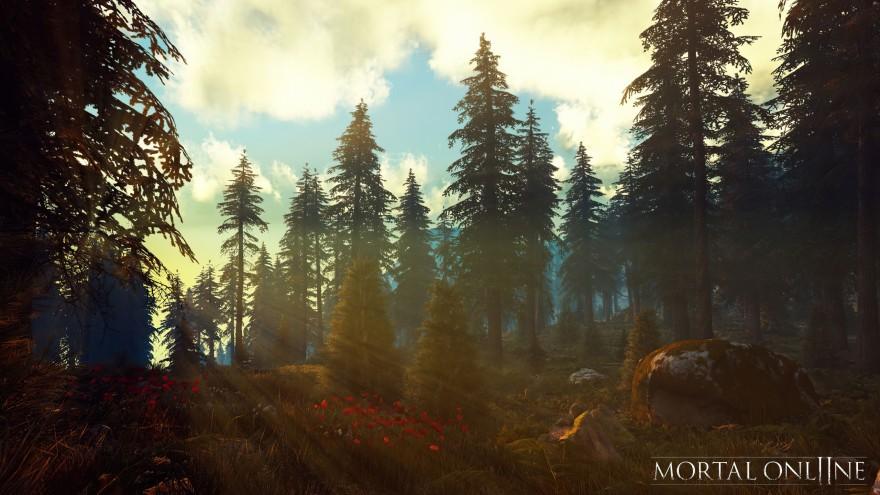 Mortal Online 2: Экосистема