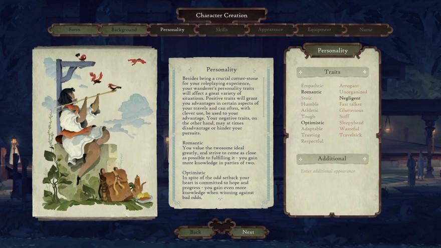 Book of Travels: Комедия дель арте, архетипы Юнга и ролеплей