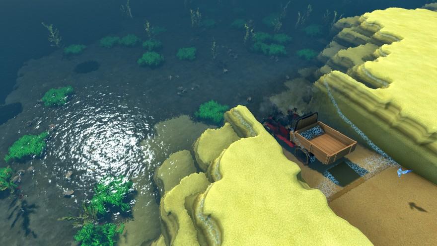 Eco: Подводная ферма по выращиванию денег
