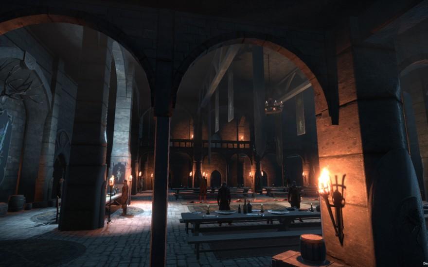 Pantheon: Основы ремесла