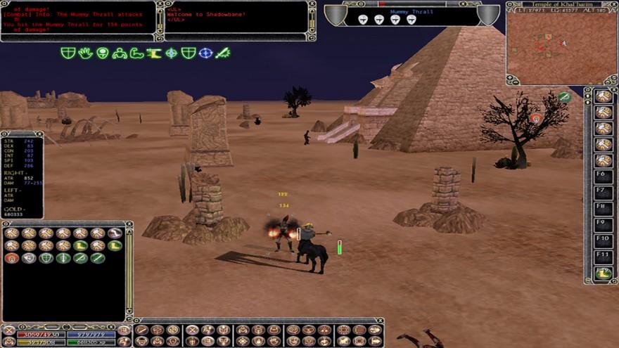 MMO-индустрия: Albion и Crowfall смягчаются, Aion Classic делает кассу, а Shadowbane откопали и выставили в Steam