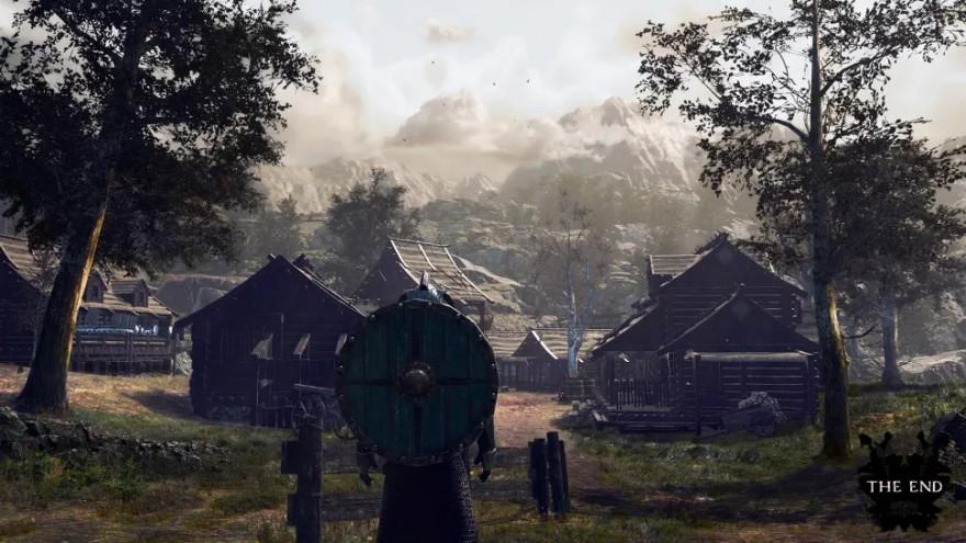 MMO-индустрия: В Mortal Online теряют конечности, Legends of Aria пала перед викингами, в Ashes of Creation идут на контакт с гильдиями