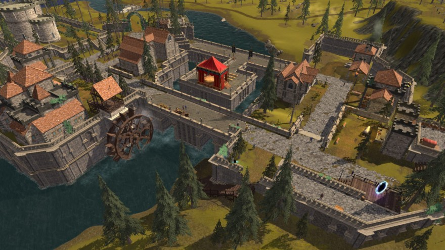 MMO-индустрия: Баны повсюду, главная тайна Valheim и холодный приём Crowfall