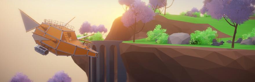 MMO-индустрия: У Worlds Adrift появилась реплика, в SWTOR вводят Battlepass, а в Book of Travels создают непроницаемую пелену между игроками