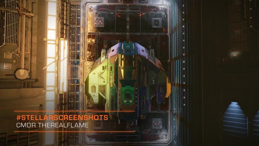 MMO-индустрия: В Elite полмиллиона активных пилотов, FF XIV как сериал внутри сериала