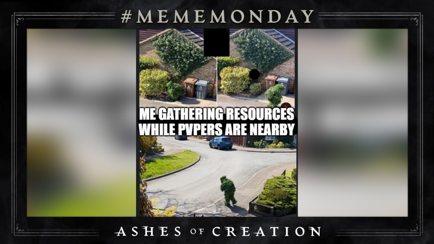 MMO-индустрия: Стрим Ashes of Creation в отжатом виде, PvP-MMO в поисках смысла