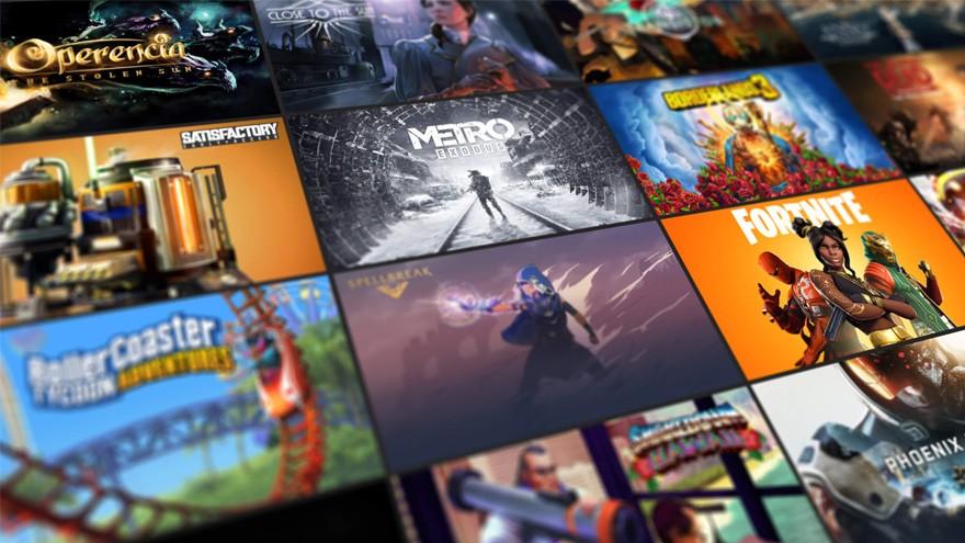 MMO-индустрия: L2-классика превращается в наследие, Epic Store сжирает деньги, а в Elite показали поля боя