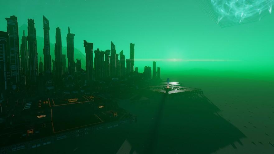 Starbase: Официальный старт, дорожная карта и отношение к гриферам