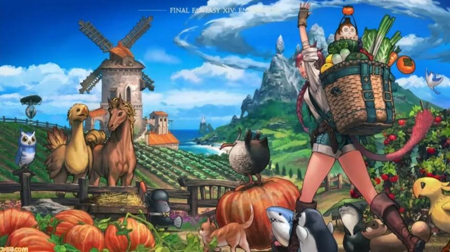 MMO-индустрия: Йошида рассуждает о жанре, авторы SpatialOS рассказывают, как устроены MMO, а в Crowfall считают, что сильно рискнули