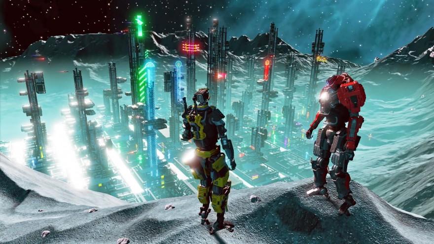 Starbase: Правила осады Космической Станции