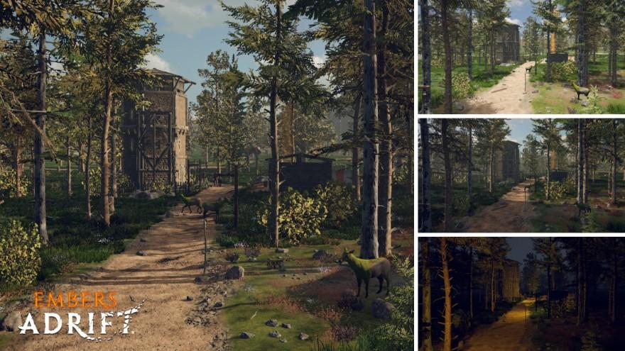 MMO-индустрия: Astellia закрывается, из Second Life выпиливают gacha, а в Quantic Foundry замерили гендерные предпочтения игроков
