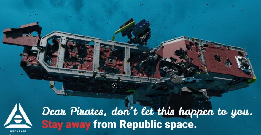 Starbase: Тяга к разрушению