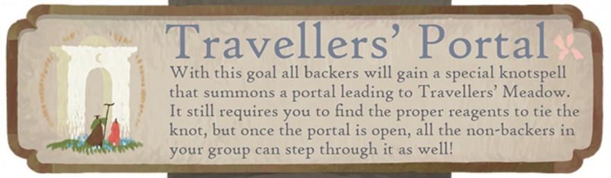 Book of Travels: Собираемся вместе на Плетёном Берегу