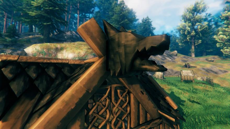 Valheim: Анимационный ролик и новые подробности о дополнении Hearth & Home