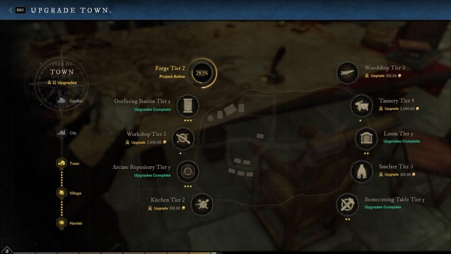 New World: Состояние игры: вторая неделя живого сервиса