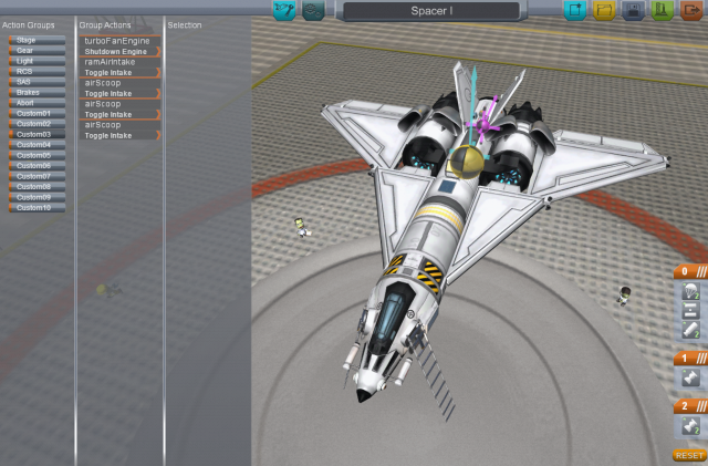 Kerbal Space Program: Самолётом в космос