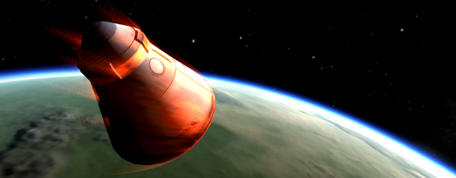 Kerbal Space Program: Разогрев публики