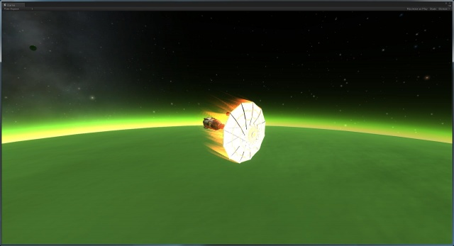 Kerbal Space Program: 0.19 уже здесь