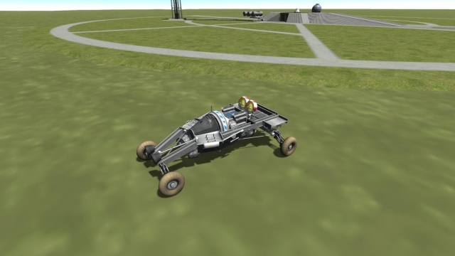 Kerbal Space Program: 0.19 уже здесь