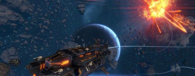 Star Conflict: Блог им. Avicorn: Не крестики-нолики