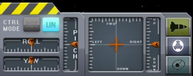 Kerbal Space Program: Основы интерфейса (5): Стыковка