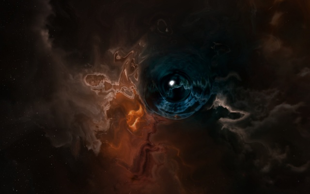 EVE-online: Червоточины, гайды, люди. День 3