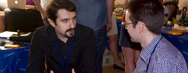 Задушевные беседы об Archeage и MMO-индустрии с Сергеем Теймуразовым