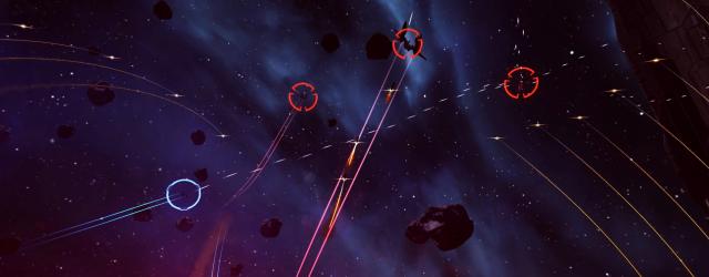 EVE Online: EVE-VR: Виртуальная реальность во вселенной EVE