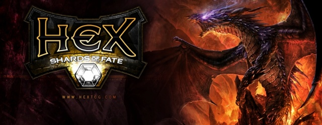 HEX: Shards of Fate: Знакомство с HEX