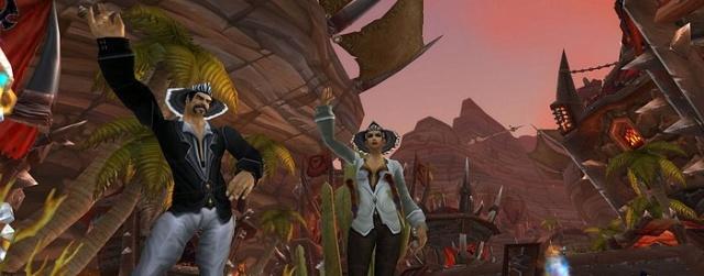 World of Warcraft: Возвращение старого контента и скалирование экипировки