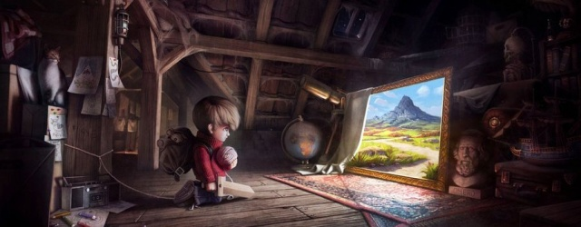 The Elder Scrolls Online: План побега