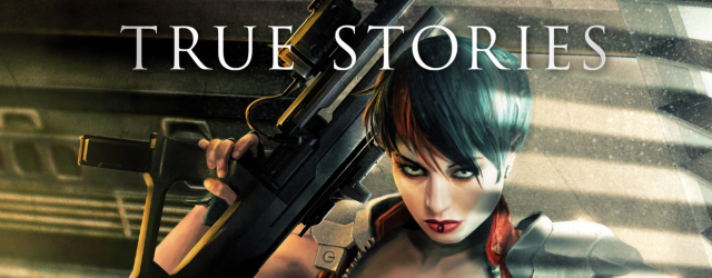 EVE Online: True Stories 2