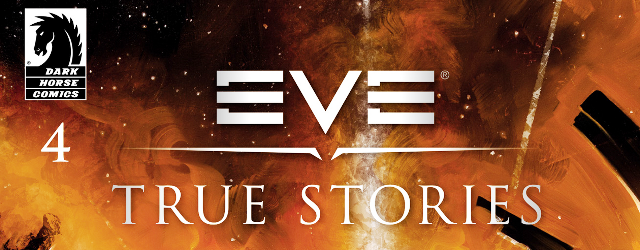 EVE Online: True Stories 4