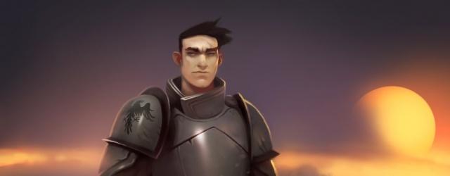 Crowfall: Рыцарь. Немного чести