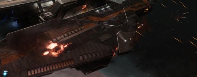 Elite: Dangerous: Из бага в событие